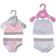 BABY born Spodní prádlo - Doplněk pro panenky