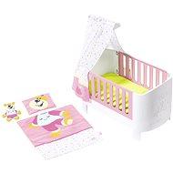 BABY born Kouzelná postýlka - Doplněk pro panenky