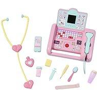 BABY Annabell Lékařský skenner
