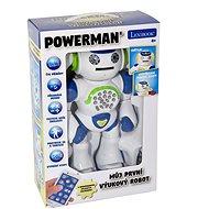 Robot na ovládání CZ - Robot