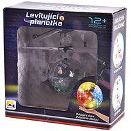 Levitující planetka - RC model