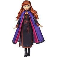 Frozen 2 Anna - Figurka
