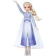 Frozen 2 Zpívající Elsa - Figurka