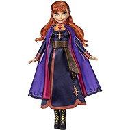 Frozen 2 Zpívající Anna - Figurka