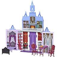Frozen 2 Otevírací hrad - Herní set