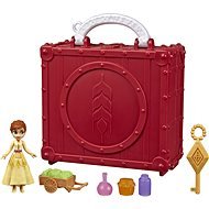 Frozen 2 Playing Set with Anna Scene - Game set