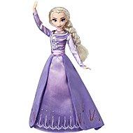 Frozen 2 Elsa Deluxe - Figurine