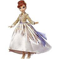 Frozen 2 Anna Deluxe - Figurine