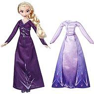Frozen 2 Stylová Elsa - Figurka