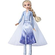 Frozen 2 Illuminated Elsa - Figure