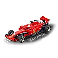 Carrera GO/GO+ 64127 Ferrari SF71H S.Vettel - Toy Vehicle