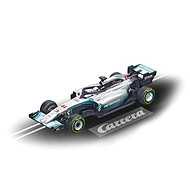 Carrera GO/GO+ 64128 Mercedes F1 W009 L.Hamilton - Toy Vehicle