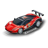 Carrera GO/GO+ 64136 Ferrari 488 GT3 AF Corse - Toy Vehicle