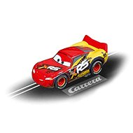 Carrera GO/GO+ 64153 Cars Lightning McQueen Mud - Toy Vehicle