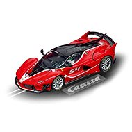 Carrera D132 30894 Ferrari FXX K Evoluzione - Toy Vehicle