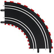Carrera GO/GO+/D143 - 61603 Zatáčka 1/90 (2ks) - Příslušenství pro autodráhu