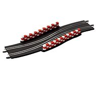 Carrera GO/GO+/D143 - Chicane - Slot Cart Track Accessory