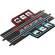 Carrera GO+ 61664 PIT STOP hry - Příslušenství pro autodráhu