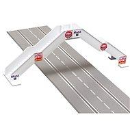 Carrera 21119 Budovy - Most pro chodce - Příslušenství pro autodráhu
