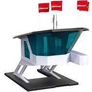 Carrera 21124 Buildings - Control Tower - Slot Cart Track Accessory