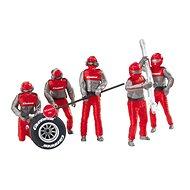 Carrera 21131 Figurky - Mechanici Carrera - Příslušenství pro autodráhu