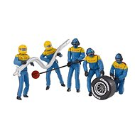Carrera 21132 Figurky - Mechanici - Příslušenství pro autodráhu