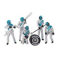Carrera 21133 Figurky - Mechanici - Příslušenství pro autodráhu