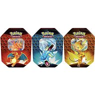 Pokemon TCG: Hidden Fates Tin