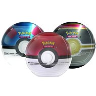 Pokemon: 2019 AW Poké Ball Tin (1/6)