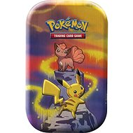 Pokemon: AW19 Kanto Power Mini Tin