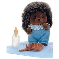 Sylvanian Families Baby ježek - Figurky