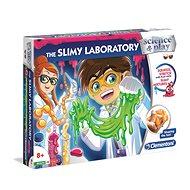 Clementoni Slizová laboratoř - Kreativní sada