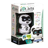 Clementoni Robotická panda - Robot