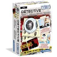 Clementoni Detektivní sada - Kreativní sada