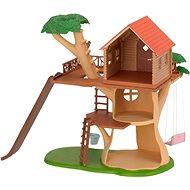 Sylvanian Families Dům na stromě - Herní set