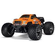 Arrma Granite 3S BLX 1:10 4WD RTR oranžová