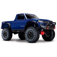 Traxxas TRX-4 Sport 1:10 RTR modrý - RC auto na dálkové ovládání
