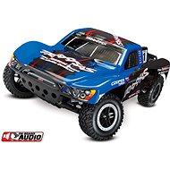 Traxxas Slash 1:10 OBA RTR modrý - RC auto na dálkové ovládání