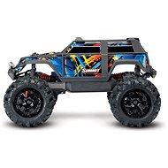 Traxxas Summit 1:16 RTR Rock'n Roll - RC auto na dálkové ovládání