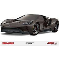 Traxxas Ford GT 1:10 TQi RTR černý - RC auto na dálkové ovládání