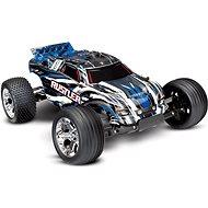 Traxxas Rustler 1:10 RTR modrý - RC auto na dálkové ovládání