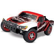 Traxxas Slash 1:10 VXL 4WD TQi RTR červený - RC auto na dálkové ovládání