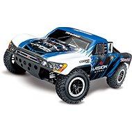 Traxxas Slash 1:10 VXL 4WD TQi RTR Vision - RC auto na dálkové ovládání