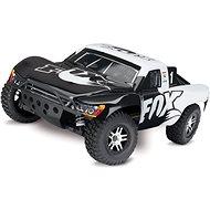 Traxxas Slash 1:10 VXL 4WD TQi RTR Fox - RC auto na dálkové ovládání