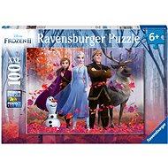 Ravensburgser 128679 Disney Ledové království 2 - Puzzle