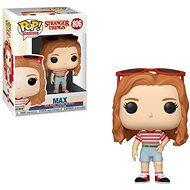 Funko POP TV: Stranger Things S3 - Max (Mall Outfit)