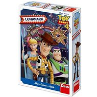 Lunapark Toy Story 4 - Board Game