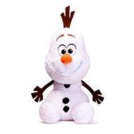 Glittering Olaf - Plush Toy