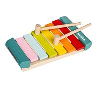 Cubika 14033 Xylophone LKS-2 Musical Instrument - Wooden Toy