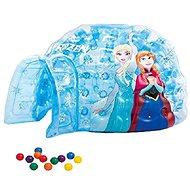 Nafukovací iglů Frozen - Bazén